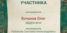 Бочанов Олег