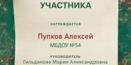 Пупков Алексей